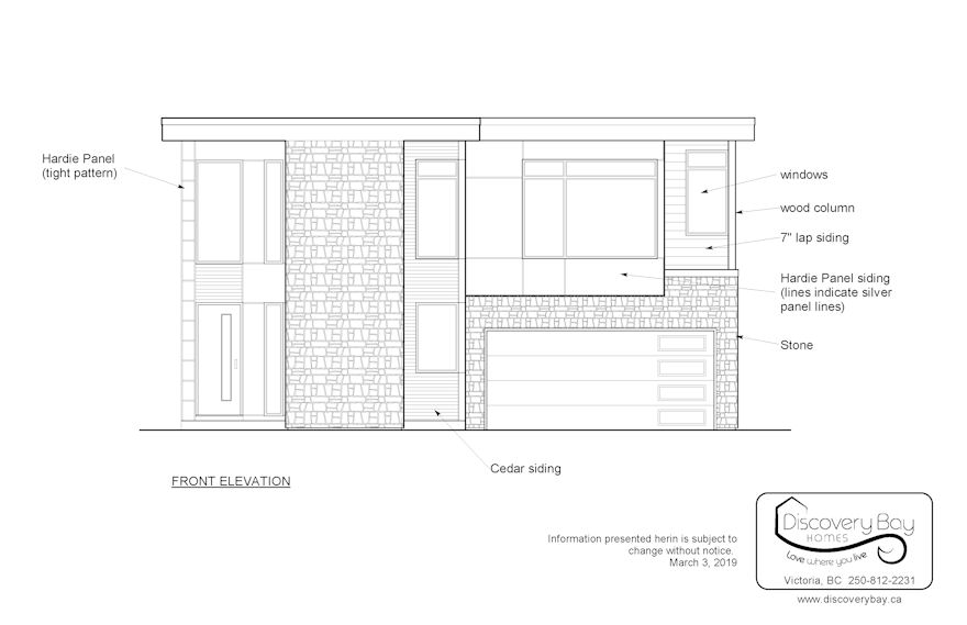 2 Storey - ELEVATIONS_Page_1